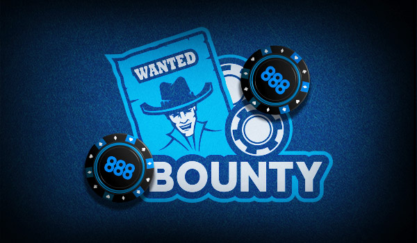 Knockout bounty